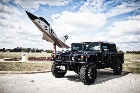 lifted hummer for sale 2004 hummer h1 open top for sale lifted hummer forums