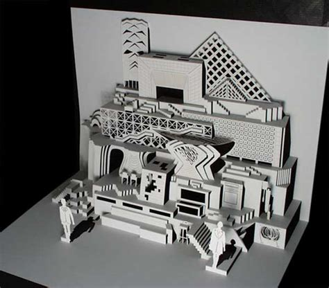 ingrid siliakus ideas detailed paper architecture ideas thoughts