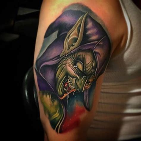 goblin tattoo designs 35 best goblin tattoos design and ideas
