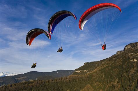 swing paragliders arcus 6 swing paragliders