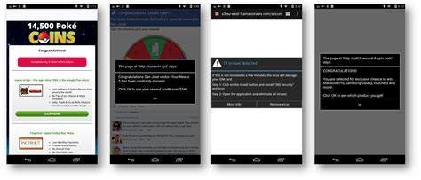 adware on android another set of malicious android apps try to fool go players