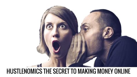 the secret to making money online in 2017 youtube - The Secret To Making Money Online