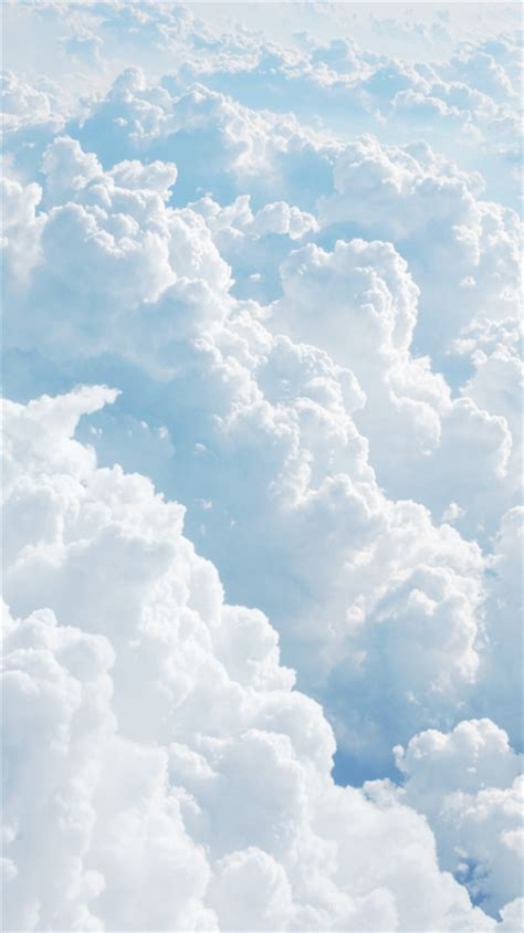 cloud wallpaper tumblr