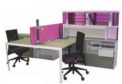 s駱aration bureau open space le mobilier de bureau fa 231 onne les open spaces de demain