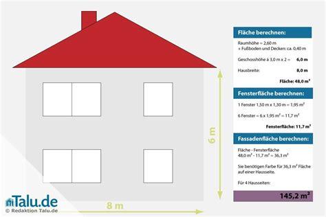 berechnung verkehrswert haus hausfassade selbst streichen farbe und kosten je m 178