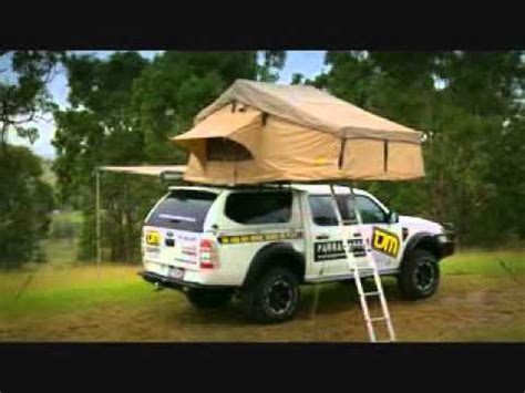 Building A Tent Platform by Tjm Parramatta Ford Ranger Tent Youtube