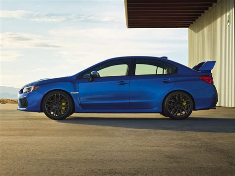 2019 subaru sti review new 2019 subaru wrx sti price photos reviews safety