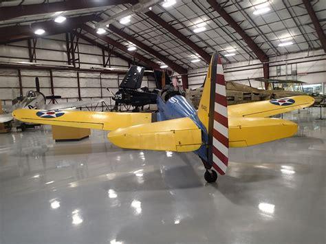 plan hangar national museum of world war ii aviation dusk before the