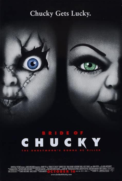 sinopsis film chucky 4 best 25 bride of chucky ideas on pinterest chucky s