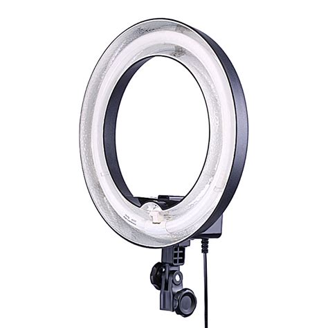 Neewer Ring Light by Neewer 400w 5500k Ring Fluorescent Flash Light Ebay