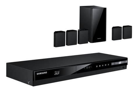 Home Theater Samsung Ht F4500 home theater samsung ht f4500 3d 5 1 ch 500w