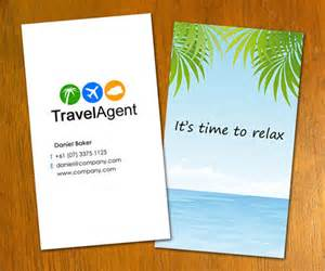 travel agency business cards travel business card best business card inspiration