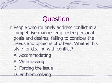 ppt the as conflict manager negotiator and mediator powerpoint presentation id 269238