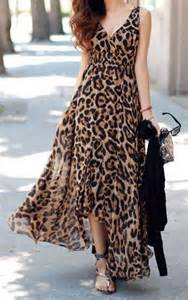 Jaguar Print Clothing 25 Best Ideas About Leopard Print Dresses On