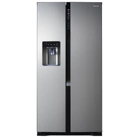 Freezer Panasonic panasonic nr b53v1 fridge freezers housetohome co uk