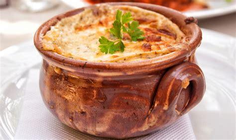 piatti tipici della cucina greca moussaka sapore di grecia