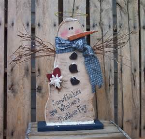 items similar to snowman angel wood craft pattern for