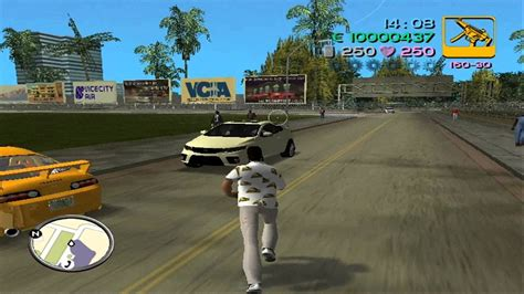 Grand Theft Auto Vice City by Grand Theft Auto Vice City Download Bogku Games