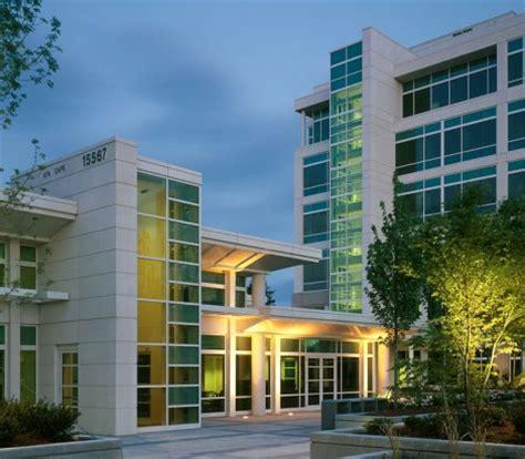 Microsoft Corporate Office by Appian Headquarters Callisonrtkl