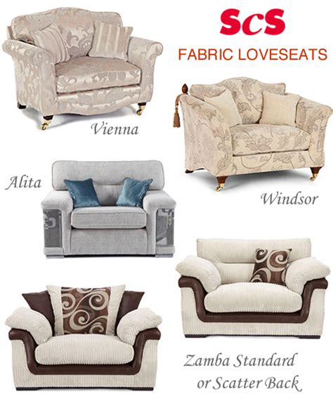 scs windsor sofa scs loveseats cuddle twister snuggler love seats wide chairs