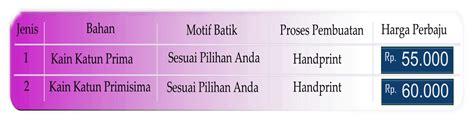 Kain Batik Batik Handprint 24 seragam batik di yogya berbahan katun asli batik dlidir