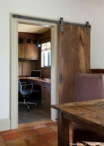 Barn Doors In Homes Trending Interior Sliding Barn Doors Boston Design Guide