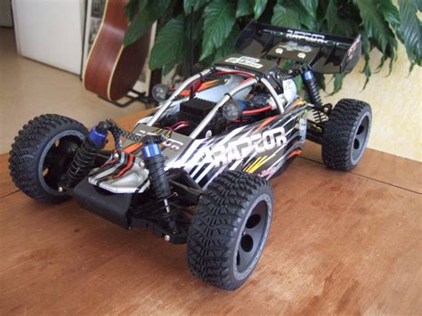 Jual Rc Offroad by Jual Rc Offroad Buggy Fs Racing Raptor Scale 1 10 Di