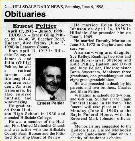 2 obituary example   teknoswitch
