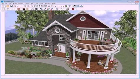 home design software kickass free cad house design software download youtube