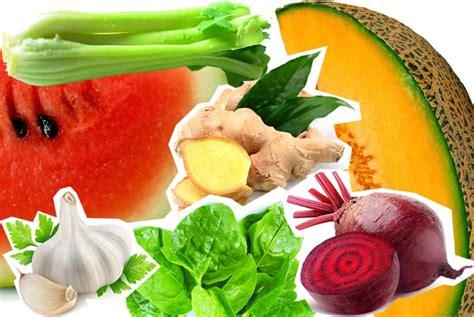 alimenti ricchi di ossido nitrico alimenti vasodilatatori cibi favoriscono una naturale