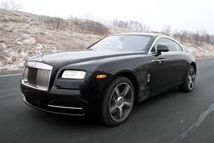 Wrath Rolls Royce Rolls Royce Wraith 2016 Image 83