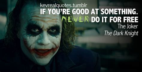 movie quotes joker the dark knight quotes quotesgram