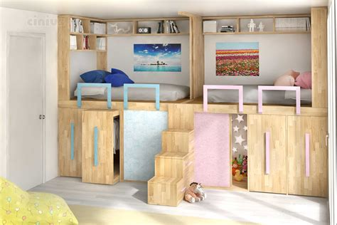 Idee X Camerette Piccole idee di idee per stanzette piccole image gallery