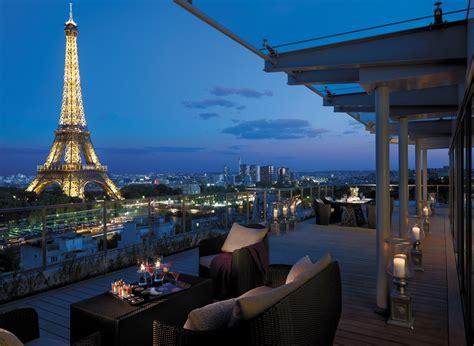 Top La Bars by Top Des Bars Rooftop De Le Luxe