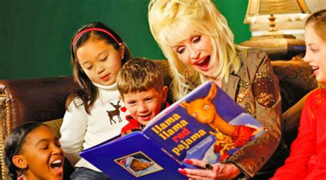 Dolly Parton Book Giveaway - dolly parton just donated her 100 millionth children s