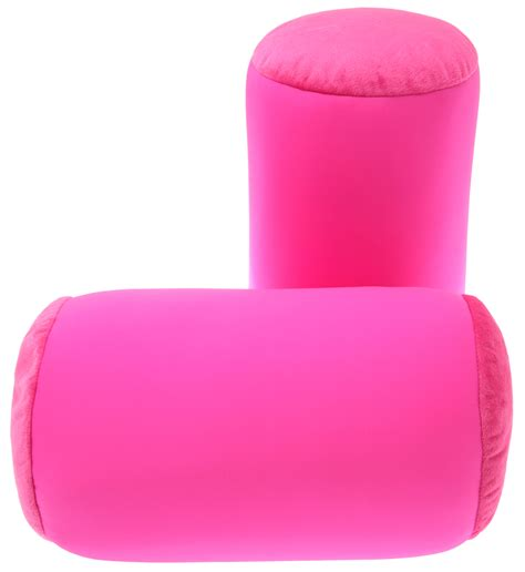 Squishy Pillow Microbead by Microbead Pillow Best Neck Roll Bolster Pillows Squishy Mooshi Bead 1 Ebay