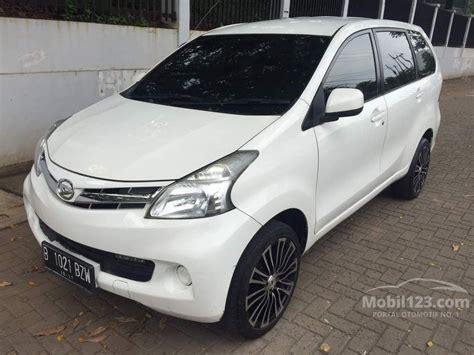 Xenia Type R 2012 by Jual Mobil Daihatsu Xenia 2012 R 1 3 Di Dki Jakarta