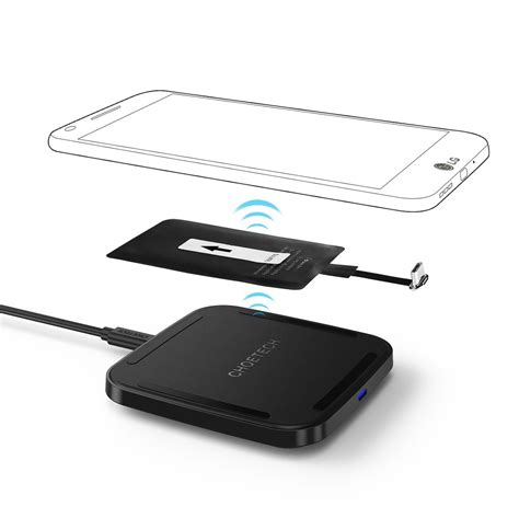 best qi wireless charger buy best wireless charger wireless charging kit