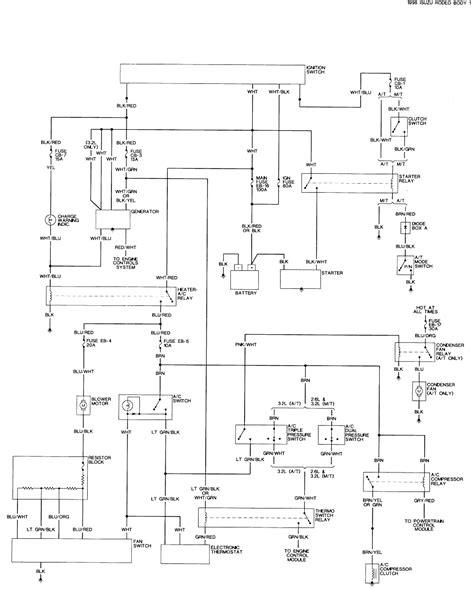 holden colorado radio wiring diagram wiring diagrams