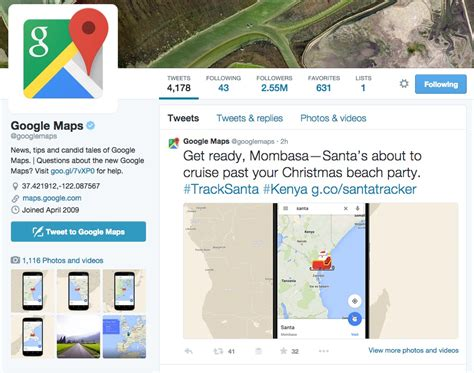 google maps email extractor full version tracking santa through social media updates via twitter