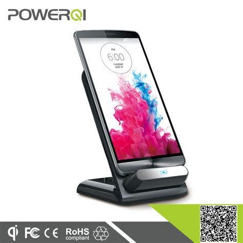 mobile android phone accessories 3 coils stand qi wireless charging kiosk for nokia lumia 920 lg
