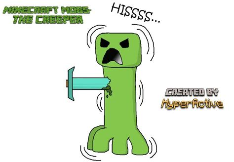 all minecraft mobs drawings minecraft mobs the creeper epic new series to draw