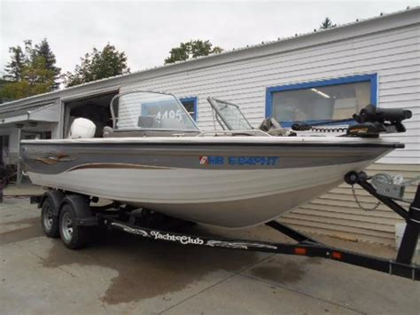crestliner boats for sale on craigslist used crestliner boats for sale boats