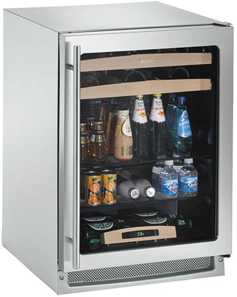 beverage refrigerator new undercounter beverage center