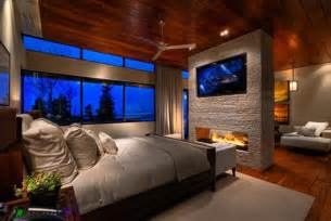 contemporary designs of wall mounted tv