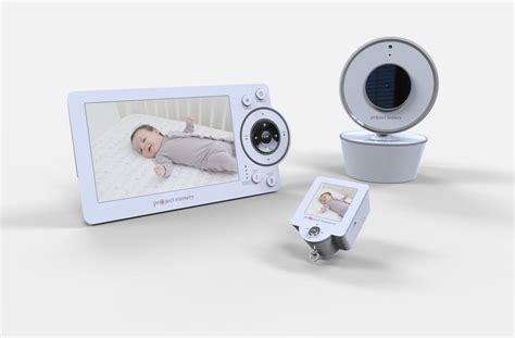 baby monitor pn launches its new baby monitor at ces project nursery