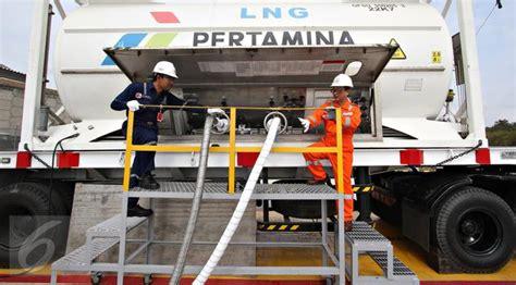 format bisnis plant ini syarat agar pertamina bisa beri subsidi gas seperti