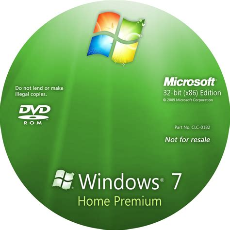 free registered software windows 7 iso official