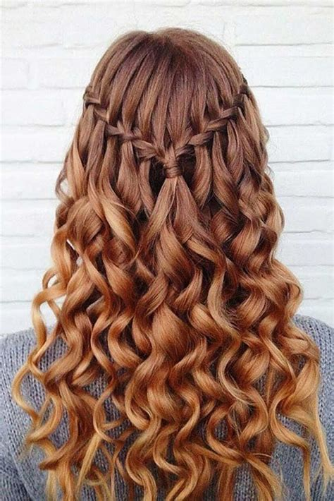 Half Up Half Down Hairstyles Pinterest Half Up Half Hairstyles Pictures Photos And Images
