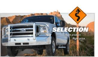 Truck Accessories In Billings Montana Auto Trim Billings Herd Protection